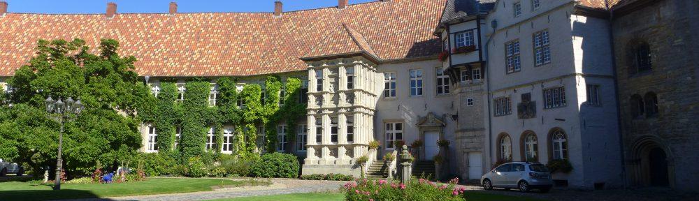 Ausflug auf Schloss Burgsteinfurt – Von Samt, Gold und der Familiengeschichte der von Bentheim-Steinfurts