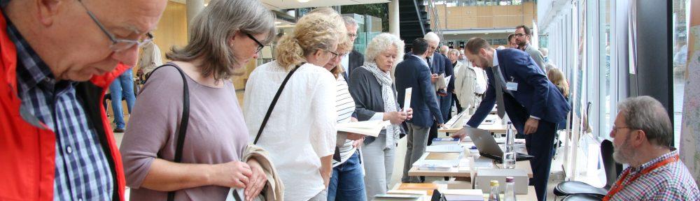 """Tag der Archive und Ausstellung """"200 Jahre rheinische und westfälische Kreise"""" im Kreis Gütersloh"""