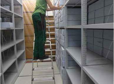 Leitung für das Archiv der Emilie und Hans Stratmans-Stiftung(Geldern) gesucht