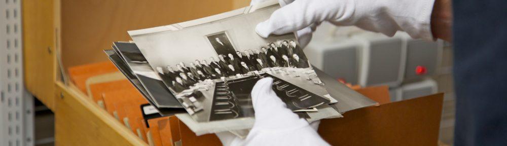Die archivische Bewertung von Fotobeständen – Ein Remedium gegen die Bilderflut
