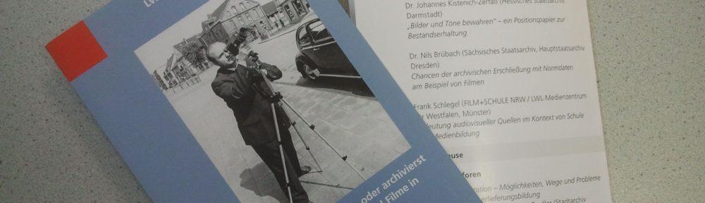 """""""Geschichtsvereine, Fördervereine, Freundeskreise – Fluch oder Segen, Pflicht oder Kür für Archive?"""" #WAT17"""