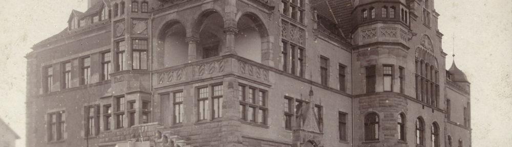 Abstracts zu den Vorträgen des 71. Westfälischen Archivtags in Herford 2019 sind online