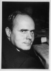 Harald Deilmann (Stadtarchiv Lemgo T12/05)